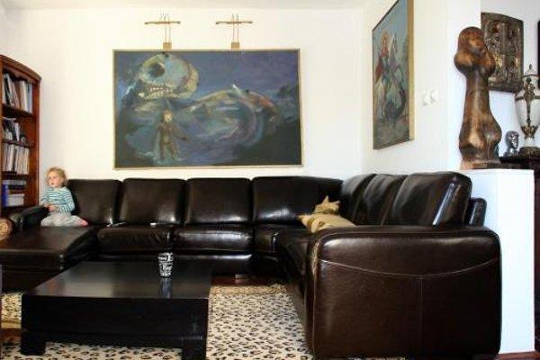 Apartments Villa Kukoljac - 8