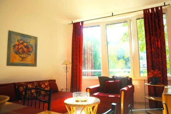 Apartments Villa Kukoljac - 9