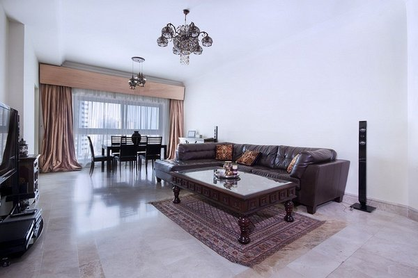 Beach Apartments, Palm Jumeirah - 3