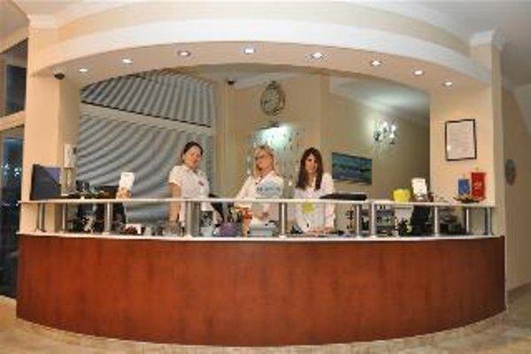 Hotel Xanadu - фото 13