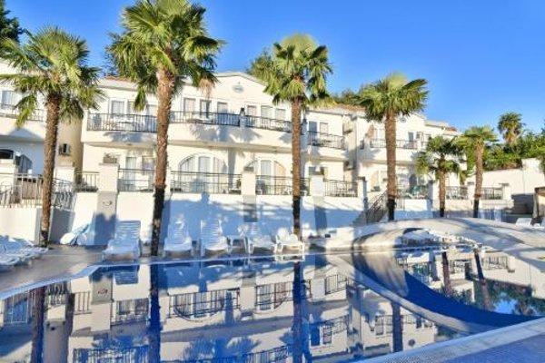 Hotel Xanadu - фото 22