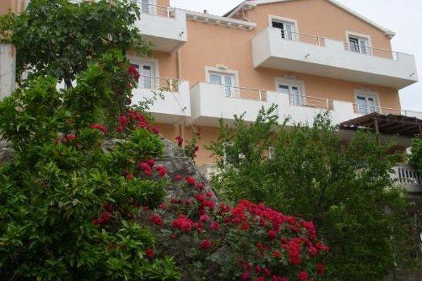 Apartments Bovan - фото 7
