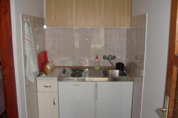 Apartments Bovan - 11