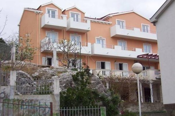 Apartments Bovan - 14