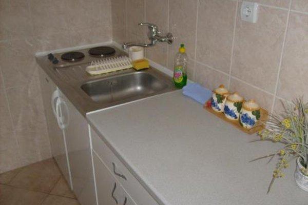 Apartments Bovan - 9