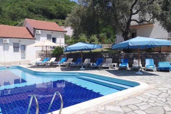 Villa Mia Apartments - фото 61