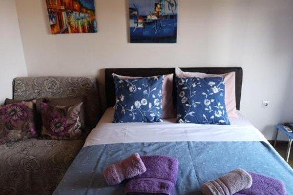 Villa Mia Apartments - фото 63