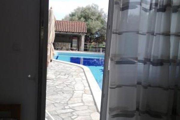 Villa Mia Apartments - фото 67