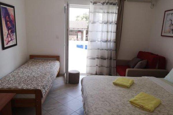 Villa Mia Apartments - фото 68