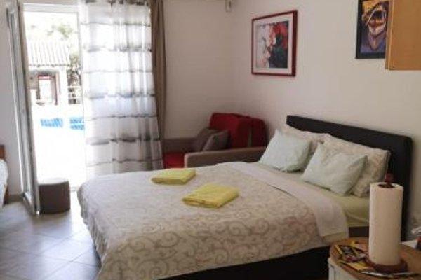 Villa Mia Apartments - фото 69