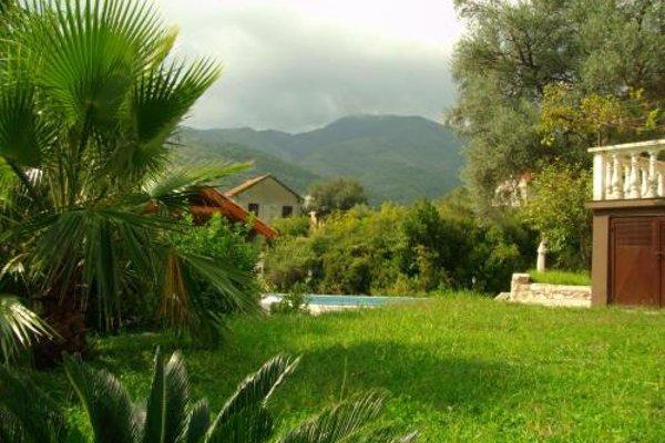 Villa Mia Apartments - фото 72