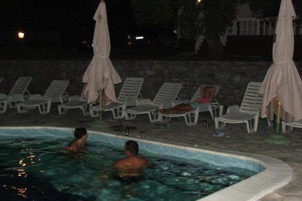 Villa Mia Apartments - фото 73