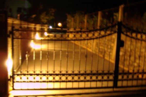 Villa Mia Apartments - фото 74