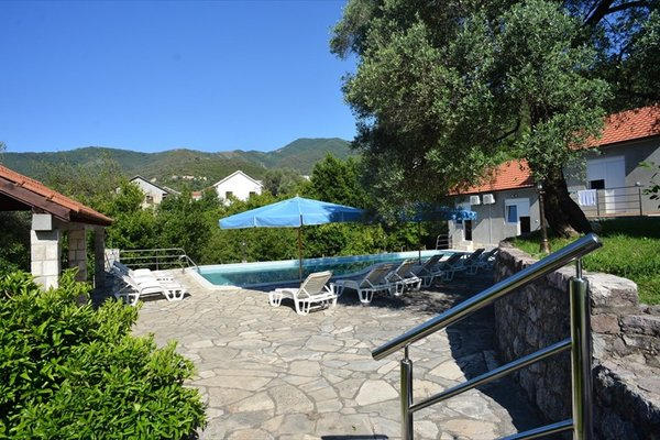 Villa Mia Apartments - фото 54