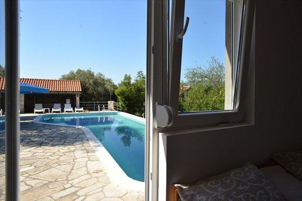 Villa Mia Apartments - фото 55