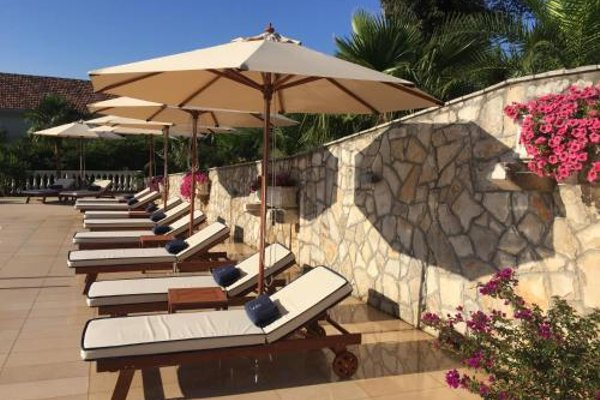 Apartments Monte Aria - фото 11