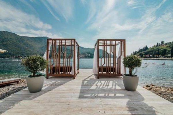Boutique Hotel Casa del Mare - Mediterraneo - фото 50
