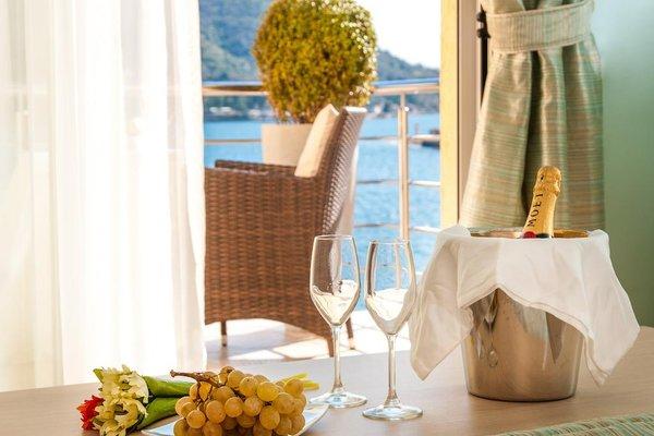 Boutique Hotel Casa del Mare - Mediterraneo - фото 10