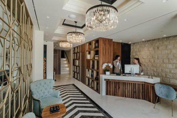 Boutique Hotel Casa del Mare - Mediterraneo - фото 15