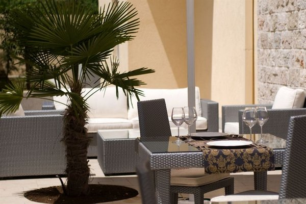 Boutique Hotel Casa del Mare - Mediterraneo - фото 16