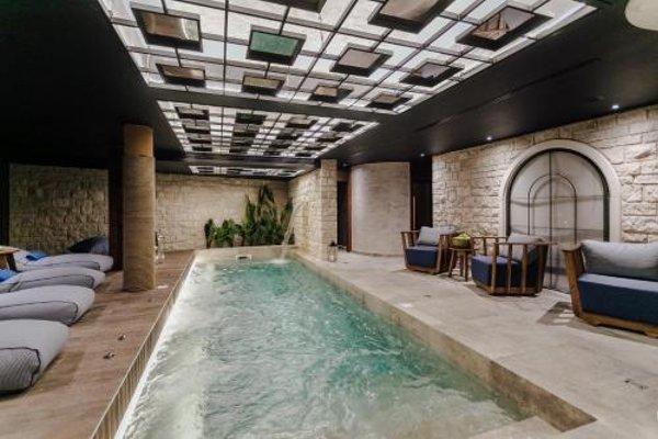 Boutique Hotel Casa del Mare - Mediterraneo - фото 18