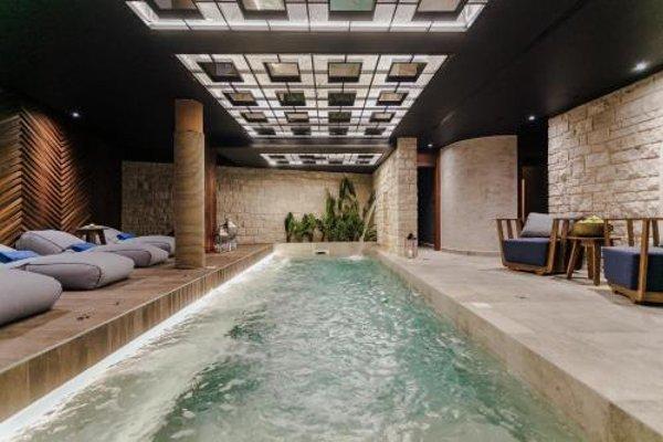 Boutique Hotel Casa del Mare - Mediterraneo - фото 19