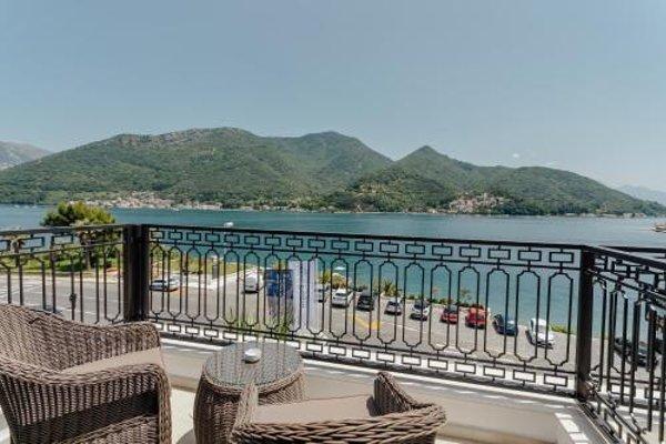 Boutique Hotel Casa del Mare - Mediterraneo - фото 20