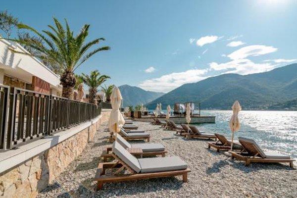 Boutique Hotel Casa del Mare - Mediterraneo - фото 21