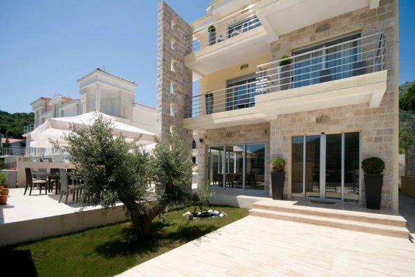 Boutique Hotel Casa del Mare - Mediterraneo - фото 23