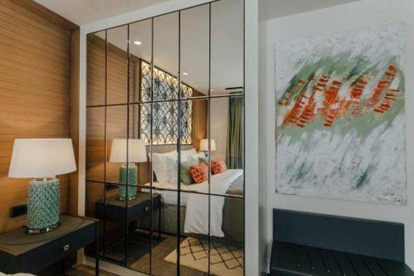 Boutique Hotel Casa del Mare - Mediterraneo - фото 3