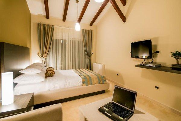 Boutique Hotel Casa del Mare - Mediterraneo - фото 5