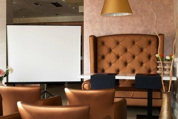 Boutique Hotel Casa del Mare - Mediterraneo - фото 6