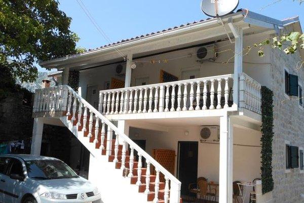 Apartments Vila San - фото 43