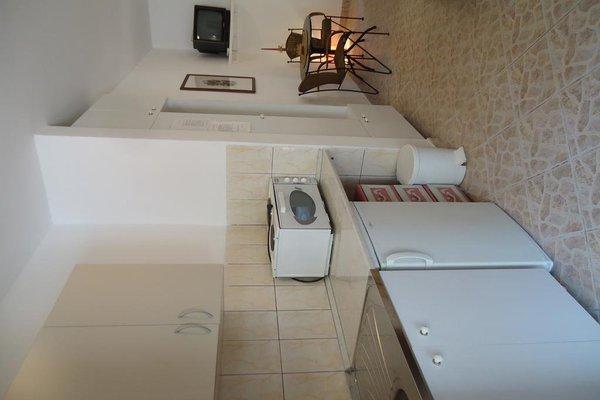 Apartments Vila San - фото 13