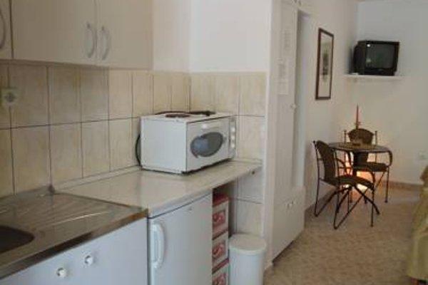 Apartments Vila San - фото 14