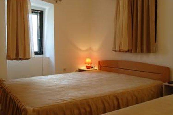 Apartments Vila San - фото 6
