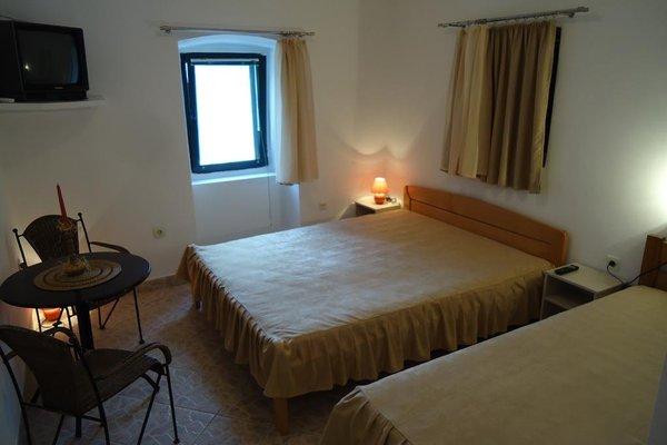Apartments Vila San - фото 7