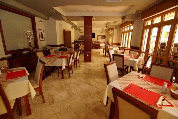 Hotel Stella di Mare - фото 12