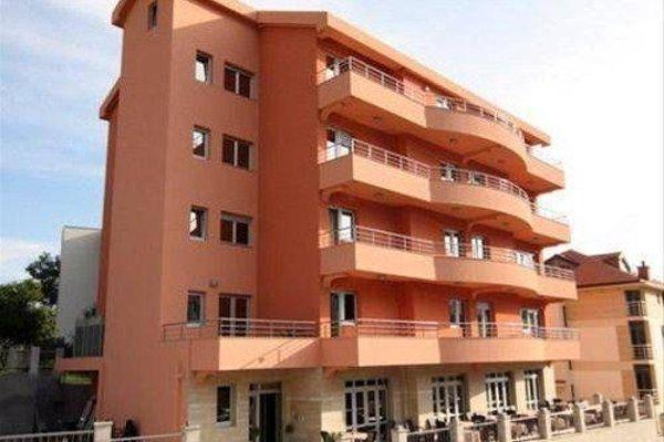 Hotel Stella di Mare - фото 19