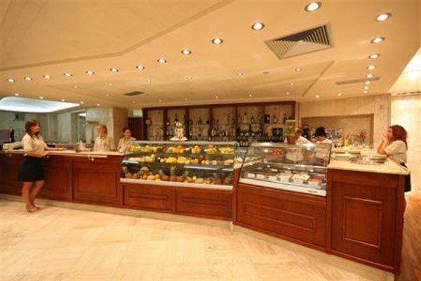 Отель Mediteran Conference&SPA resort and Aqua park - 11