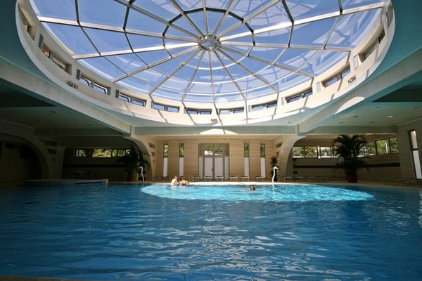 Отель Mediteran Conference&SPA resort and Aqua park - 17
