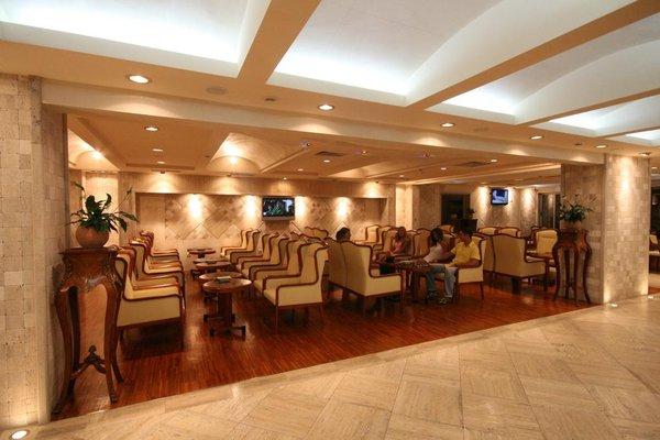 Отель Mediteran Conference&SPA resort and Aqua park - 7