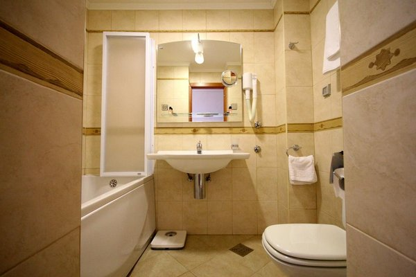 Отель Mediteran Conference&SPA resort and Aqua park - 9