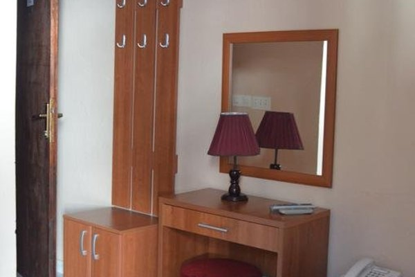 Hotel Kruna - фото 12