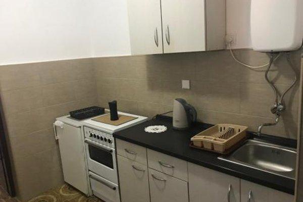 Apartmani Miron - фото 11