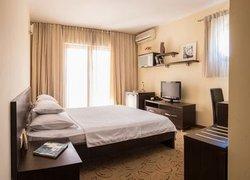 Отель Odissey фото 2