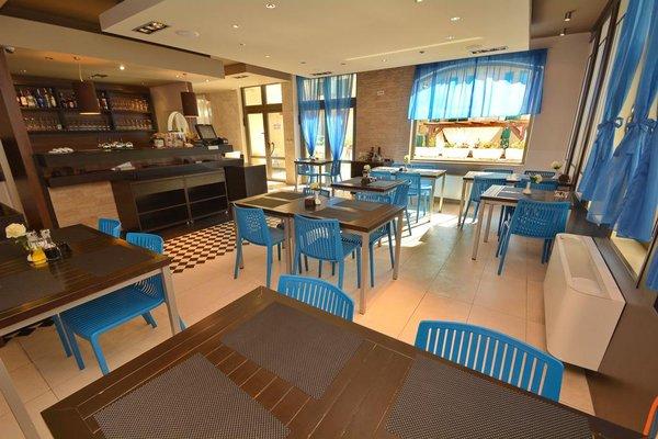 Hotel Nion - фото 13