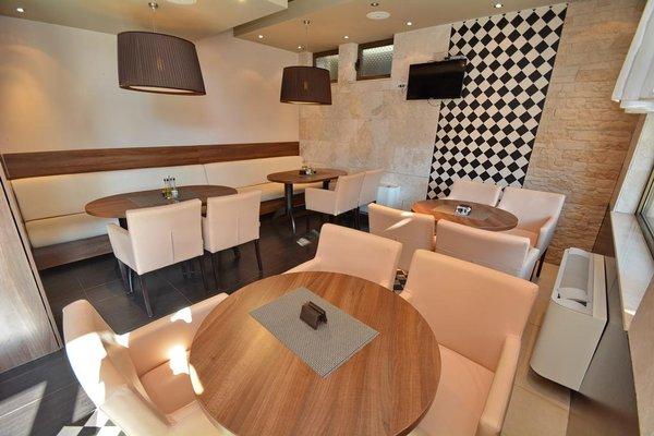 Hotel Nion - фото 17