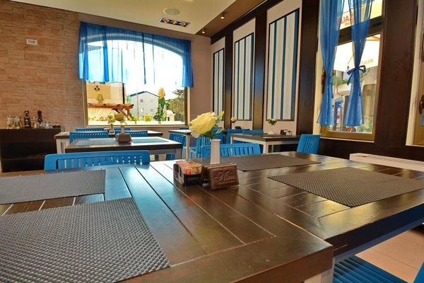 Hotel Nion - 18