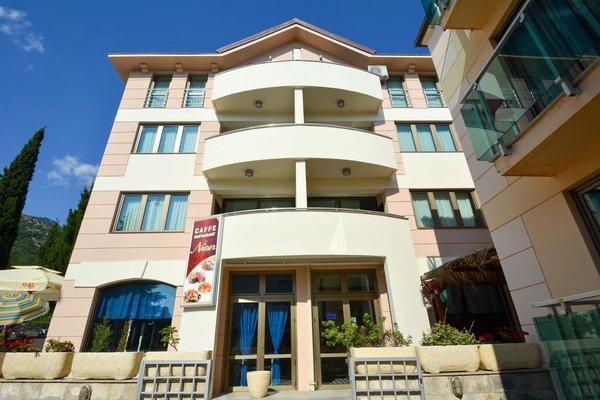 Hotel Nion - фото 22